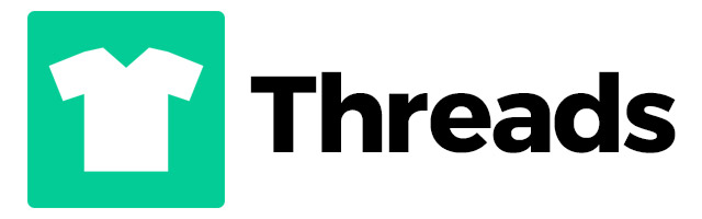 Threads Theme Logo