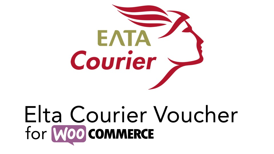 Elta Courier Voucher for WooCommerce