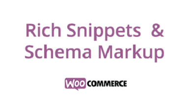 Rich Snippets & Schema Markup for WooCommerce