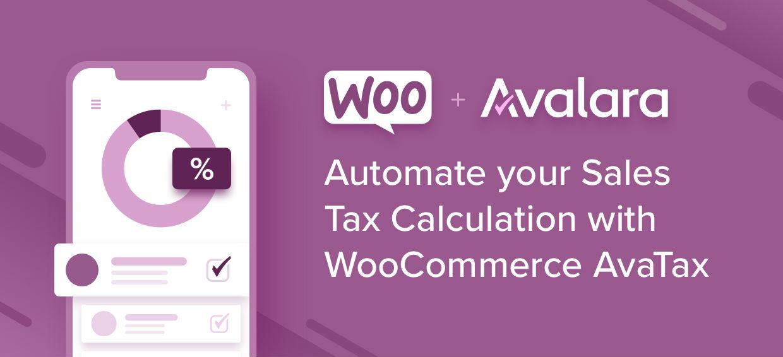 WooCommerce Avatax