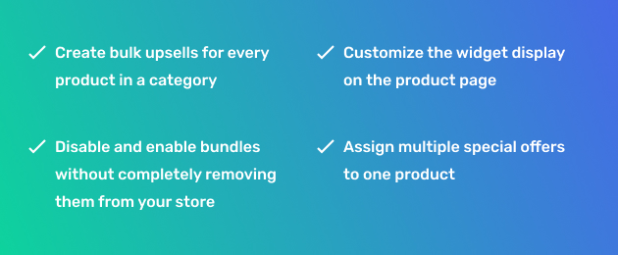 Bought Together Plugin for Woocommerce