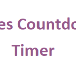 Sales Countdown Timer for WooCommerce