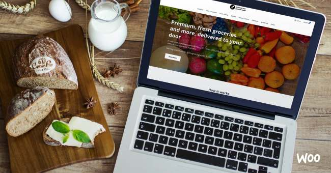 How Four Food Businesses Started Selling Online During COVID-19 2