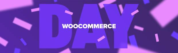 WooCommerce Day Banner