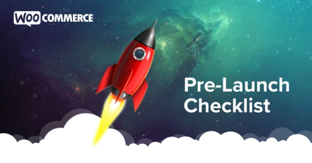 pre-launch checklist rocket launching