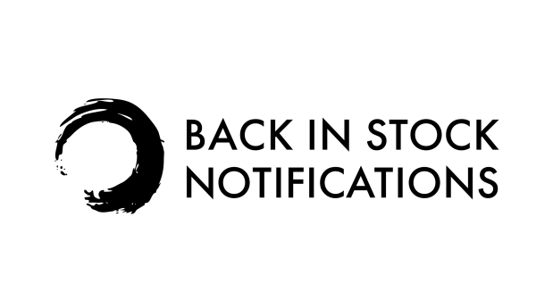 Back In Stock Notifications
