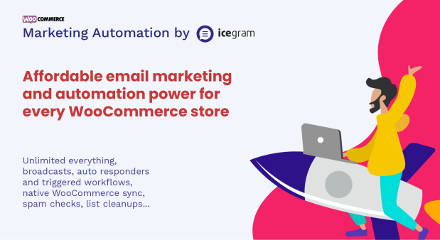 Marketing Automation by Icegram Banner