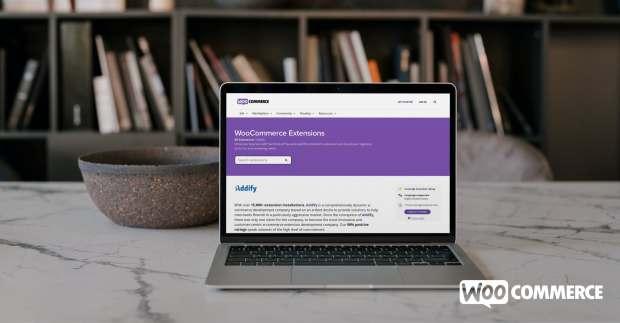 Addify profile on the WooCommerce.com marketplace