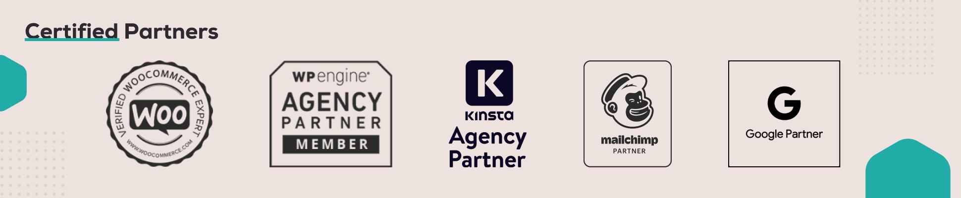 AnnexCore partner logos.